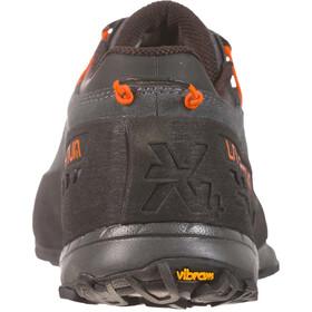 La Sportiva TX4 Schoenen Heren, grijs/rood